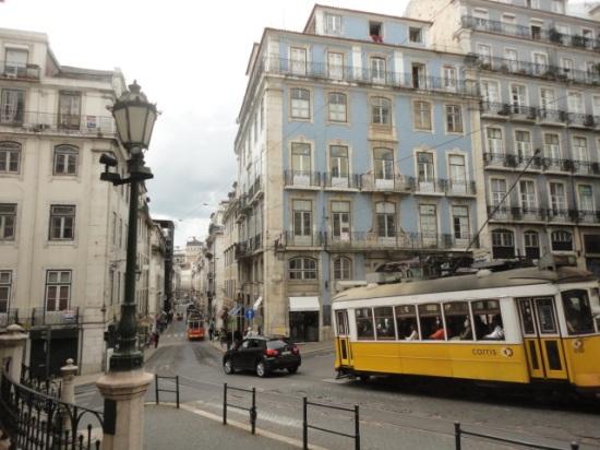 Lissabon 2015 l
